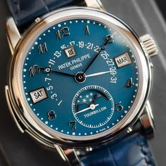 Patek Philippe ONLY Watch 2015.