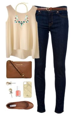 cool Neutral by  http://www.globalfashionista.us/casual-summer-fashion/neutral/