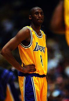 8f2f23111  Kobe  Bryant rookie Nba Stars