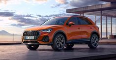 The Audi maker is currently testing its brand-new mid-size SUV which will hit the dealerships as the 2020 Audi The new Audi will also be accessible in Audi Q3, Audi Cars, Peugeot 2008, A5 Sportback, Audi Sport, Audi Quattro, Best Compact Suv, Fiat 500x, Volkswagen Tiguan