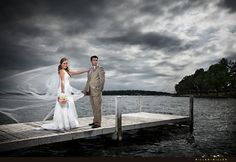 wisconsin-marina-dock-dramatic-wedding-photography.jpg.  Cool pic idea