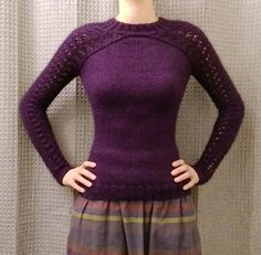 Ravelry: Project Gallery for Bloomsbury pattern by Svetlana Volkova