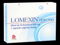 Imagini pentru lomexin ovule