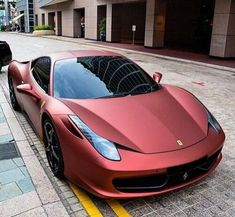The Ferrari 458 is a supercar with a price tag of around quarter of a million dollars. Photos, specifications and videos of the Ferrari 458 Ferrari Italia 458, Ferrari 458, Lamborghini Gallardo, Maserati, Lamborghini Cars, Ferrari 2017, Ferrari Rental, Luxury Sports Cars, Top Luxury Cars