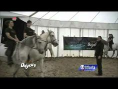 3. Cavalia: Odysseo's Making Of by CBS - Part 3/10 Extravaganza Horse Shows & Performances Learn about #HorseHealth #HorseColic www.loveyour.horse
