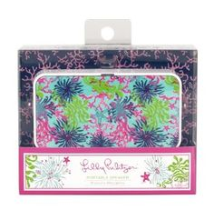 Lilly Pulitzer - Speakers - Dirty Shirley