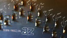 AZ Wine Merchants, em Scottsdale, EUA                                                                                                                                                                                 More