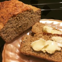 Gluten free Rosemary and sweet potato loaf!