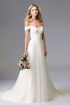 Wtoo Wedding Dresses stocked at London Bride UK