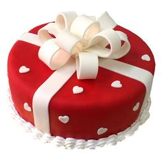 Order This Delectable Fondant Cake Online In Rohini Birthday Delivery