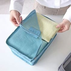 The Small Luggage Bag is one of many adorable and functional products in the MochiThings collection. Discover and learn more about it today! Small Luggage, Luggage Bags, A Hook, Zipper Pouch, Travel Accessories, Bag Storage, Travel Bag, Traveling By Yourself, Handbags