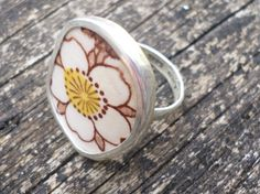 Rings On Her Fingers, Bells On Her Toes by Christine Delea on Etsy