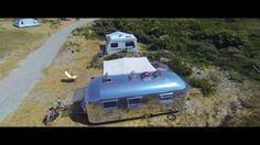 Airstream4event - YouTube
