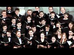 Bruckner: Os justi (UniversitätsChor München) - YouTube