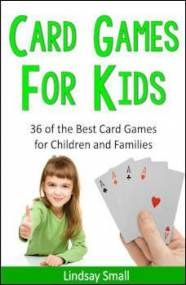 Road Trip Games: The Ultimate Guide To Road Trip Entertainment card best car games for kids the-ultimate-guide-to-road-trip-entertainment-by-Unplugged-Family-Time Family Card Games, Fun Card Games, Playing Card Games, Kids Playing, Party Games, Fun Cards, Baby Cards, Camping Games Kids, Games To Play With Kids