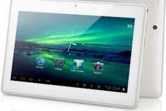 Διαγωνισμός με δώρο Tablet PC 7″ Android 4.0