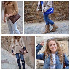 Looks de Abril www.ideassoneventos.com#ideassoneventos #imagenpersonal #imagen #moda #ropa #looks #vestir #fashion #outfit #ootd #style #tendencias #fashionblogger #personalshopper #blogger #me #streetstyle #postdeldía #blogsdemoda #instafashion #instastyle #instalife #instagood #instamoments #job #myjob #currentlywearing #clothes #casuallook #abril