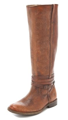 Frye Shirley Boots with Riding Plate | SHOPBOP SALE