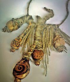 Работы Антонио Гауди как источник вдохновения. Украшения из полимерной глины Sona Grigoryan - Ярмарка Мастеров - ручная работа, handmade
