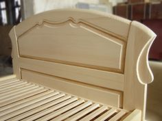 Steel Bed Design, Wood Bed Design, Wooden Door Design, Bedroom Closet Design, Bedroom Furniture Design, Bed Furniture, Natural Wood Furniture, Convertible Furniture, Diy Bed Frame