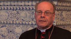 El lobby gay lanzó una campaña contra un Obispo católico en Suiza por haber citado el Antiguo Testamento para hablar de la homosexualidad en un evento celebrado en Alemania.