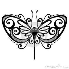 Libélula Del Insecto Imagen de archivo libre de regalías - Imagen ...