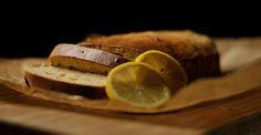 Kaastaart met honing, citroen en loterbol. #cheesecake #belgianbeer #honey #lemon