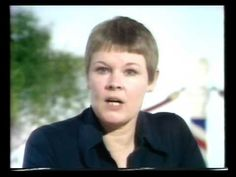 Jackanory (a British show featuring celebrities telling children's stories) ~ this one, Jubilee Bear, read by (now Dame) Judi Dench