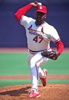 Lee Smith, St. Louis Cardinals