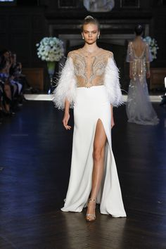 cacd7c2ee75cd Best of 2015  The Most Show-Stopping Wedding Dress Collections