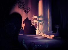 GIF,  Castle Ballroom, Cinderella   18 Fantasy Disney Wedding Venues You Wish Were Real