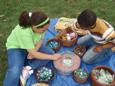 Families After 5 at Lewis Ginter Botanical Garden  On Tuesday evenings, June, July and August, families gather in the Children's Garden to experience the joys of summer! Enjoy different activities each week.    June 5, 12, 19, 26; July 3, 10, 17, 24; August 7, 14, 21, 28, 2012  WaterPlay open til 8:30 p.m.