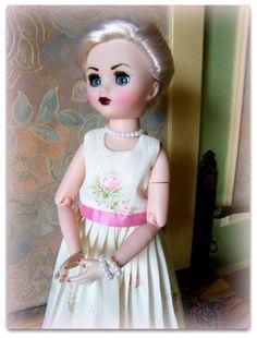 Romantic Betty ....