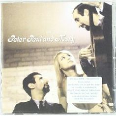 Very Best of Peter Paul & Mary, (folk music, peter paul and mary, 1960s, folk rock, beautiful music, 1960s pop, 1960s men, 1960s women, soft rock, front porch folk)