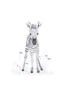 45 best zebra drawing images on Pinterest | Zebra art ...
