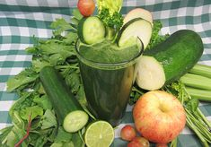Extreme Green Juice