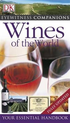 Wines of the World #wine #books