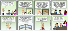 SharePoint Project Management - and so it goes with so many projects.