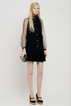 Red Valentino Pre-Queda 2015 - Collection - Galeria - Style.com