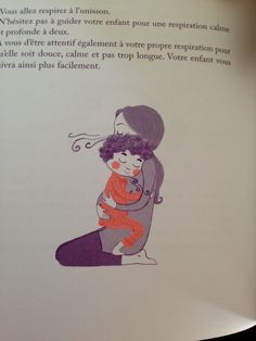 La respiration koala est une technique très simple pour apaiser les enfants, leur redonner confiance en eux et renforcer les liens affectifs. Comme nous l'explique Stéphanie Couturier dans son livre « mon cours de relaxation pour les enfant », « c'est une respiration à deux, ventre à ventre ». Votre enfant est dans vos bras et vous enveloppe …