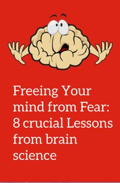 Why your brain makes your high functioning anxiety unbeatable. 8 crucial lessons from brain science: And the No.1 step to overcome anxiety problems for good.