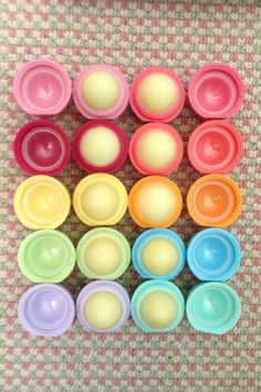Eos I want to collect every one!