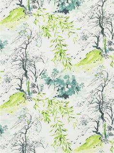 Buy Designers Guild Winter Palace Wallpaper Online at johnlewis.com