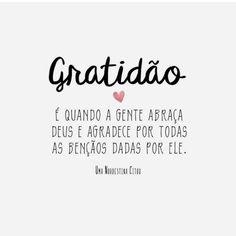 """33.8 mil curtidas, 64 comentários - Eu Escolhi Esperar (@escolhiesperar) no Instagram: """"Gratidão por tudo sempre!"""""""