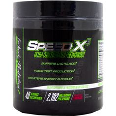Lecheek Speed X3 Ultra Raspberry Lemonade 40 svg | Regular Price: $49.99, Sale Price: $30.99 | OvernightSupplements.com | #onSale #supplements #specials #Lecheek #PreWorkout  | Lecheek Nutrition s Speed X3 Ultra Concentrated Pre Workout Speed X3 Is the Next Big ultra concentrated preworkout Formulated specifically to help you take your workout s to the next level Our brand new formulation really pushes the word ULTRA CONCENTRATE to the next level Specifically designed to help