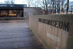 Sibeliusmuseo, Turku | The Sibelius museum, Turku, Finland