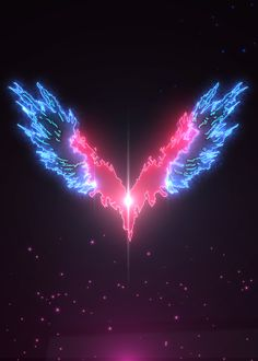 Devil May Cry 5 Emblem, I can't wait to Pre-Order the game in february! Wings Wallpaper, Neon Wallpaper, Gaming Wallpapers, Animes Wallpapers, Dante Devil May Cry, Light Background Images, Wall Paper Phone, Picsart Background, Dark Fantasy Art
