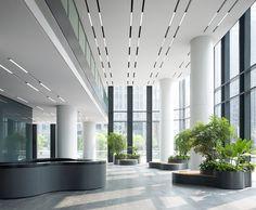 Gallery - Dayuan International Center / gmp Architekten - 2