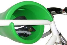 The Green Cycloc Bike Storage Design With Sport Glass And Gloves, home bike storage, bike storage shed ~ Home Design Bike Storage Stand, Bike Storage Design, Outdoor Bike Storage, Bicycle Storage, Bike Storage Solutions, Bike Rack, Sports, Bicycling, French Apartment