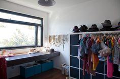 Amy Pigliacampo's Home Office + Studio